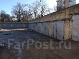 Гаражи кооперативные. ул.Крестьянская 29, р-н центр, 21 кв.м., электричество, подвал.