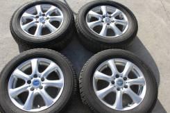215/60 R 16 Northtrek N2 литые диски 5х114.3 R16 Feid