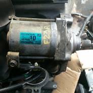 Стартер. Honda Avancier Honda Accord Honda Odyssey Двигатель F23A