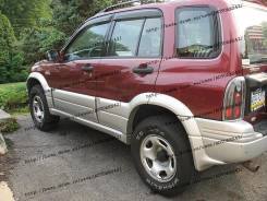 Ветровик на дверь. Suzuki Grand Vitara Suzuki Escudo. Под заказ