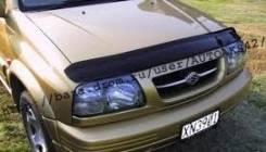 Дефлектор капота. Suzuki Grand Vitara. Под заказ