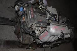 Двигатель в сборе. Honda S-MX, RH1 Двигатель B20B
