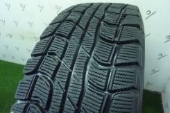 Dunlop Graspic DS-V. Зимние, без шипов, 2001 год, износ: 20%, 1 шт