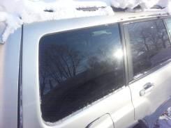 Стекло заднее. Subaru Forester Двигатель EJ205