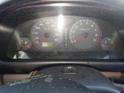 Панель приборов. Subaru Forester Двигатель EJ205
