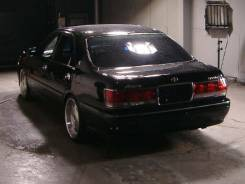 Toyota Crown. 1JZGTE