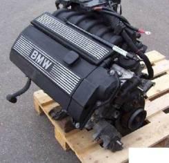 Двигатель в сборе. BMW 5-Series BMW 3-Series