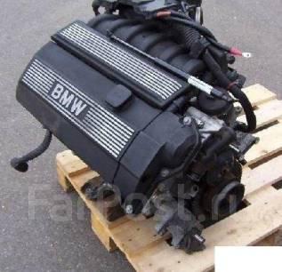 Двигатель в сборе. BMW 3-Series BMW 5-Series