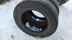 Bridgestone Blizzak MZ-01. Всесезонные, износ: 70%, 2 шт
