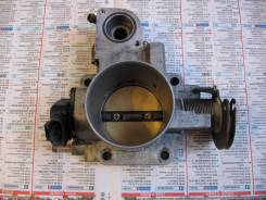 Заслонка дроссельная. Mazda Familia Двигатель FSZE