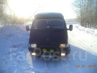 ГАЗ 2705. Продается газель, 2 300 куб. см., 1 000 кг.