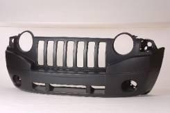 Бампер. Jeep Compass