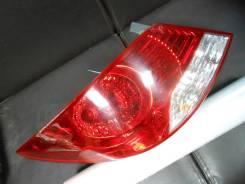 Стоп-сигнал. Hyundai Solaris