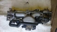 Коллектор впускной. Subaru Forester, SG5 Двигатели: EJ204, EJ20