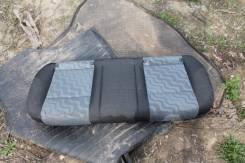 Подушка сиденья. Skoda Fabia, 5J, 5J2, 5J5