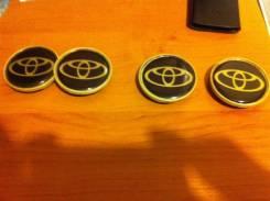 Колпак. Toyota
