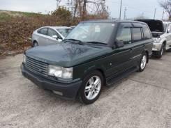 Дверь боковая. Land Rover Range Rover