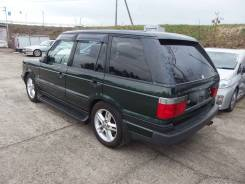 Крыло. Land Rover Range Rover