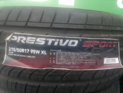 Prestivo PV8000, 215/50R17