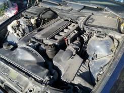 Механизм изменения длины впускного коллектора. BMW 5-Series, E39 BMW 7-Series, E38