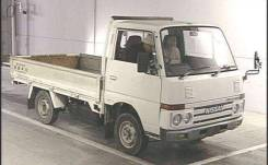 Nissan Atlas. F22, TD27