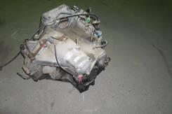 Автоматическая коробка переключения передач. Honda Prelude Двигатель H22A