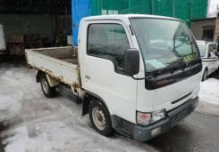 Nissan Atlas. P6F23, TD27