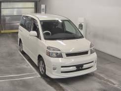 Toyota Voxy. AZR65, 1AZ FSE
