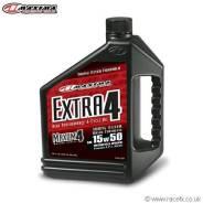 Масло Maxima Maxum4 Series Extra 4T 15W50