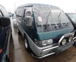 Mitsubishi Delica. 35, 4D56