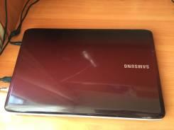 """Samsung R530. 15.6"""", 2,1ГГц, ОЗУ 3072 Мб, диск 3 Гб, WiFi, Bluetooth, аккумулятор на 2 ч."""