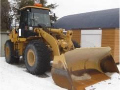 Caterpillar 950H. Фронтальный погрузчик CAT 950H, 8 000 куб. см. Под заказ