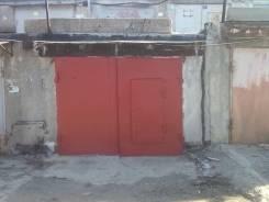 Гаражи капитальные. улица Тухачевского 72, р-н БАМ, 21 кв.м., электричество, подвал. Вид снаружи