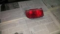 Заглушка бампера. Toyota Land Cruiser Prado, GRJ150