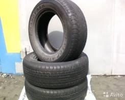 Dunlop Grandtrek Touring A/S. Всесезонные, износ: 50%, 3 шт