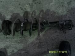 Амортизатор. Nissan Dualis, KNJ10, KJ10, NJ10, J10 Nissan Qashqai, J10