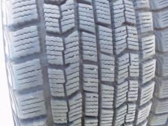 Goodyear Ice Navi. Зимние, без шипов, 2009 год, износ: 5%, 4 шт