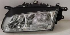Фара. Mazda 626, GF Mazda Capella, GFEP, GWEW, GFER, GW5R, GWER, GF8P, GW8W, GWFW, GFFP Двигатели: FSZE, KLZE