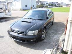Диск тормозной. Subaru Legacy B4, BE9, BE5, BEE Subaru Legacy, BE5, BEE, BE9