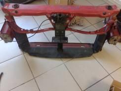Рамка радиатора. Mitsubishi Colt