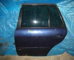 Дверь боковая. Mazda Capella, GWEW, GWFW, GW8W, GWER, GW5R