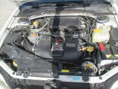 Инжектор. Subaru Legacy Lancaster, BHE, BH9 Subaru Legacy, BH9, BHE, BH5