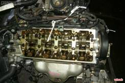 Натяжитель ремня ГРМ. Honda Stream, RN1 Двигатель D17A