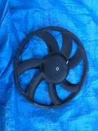 Вентилятор охлаждения радиатора. Nissan Juke, YF15, F15