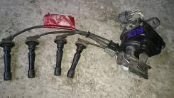 Высоковольтные провода. Honda Orthia Honda S-MX Honda Stepwgn Honda CR-V Двигатель B20B