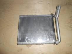 Радиатор отопителя. Toyota Corolla Fielder, NZE141G Двигатель 1NZFE