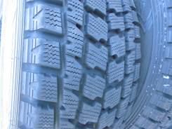 Goodyear Wrangler. Зимние, без шипов, 2011 год, износ: 5%, 4 шт