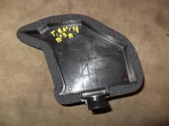 Ветровик. Toyota RAV4, ZSA42L, ASA44L, ASA42, ASA44 Двигатель 3ZRFE