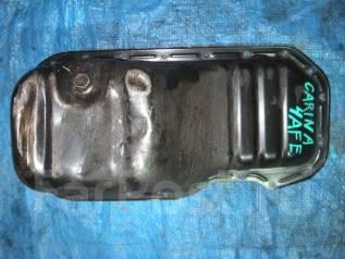 Поддон. Toyota Carina, AT175 Двигатель 4AFE