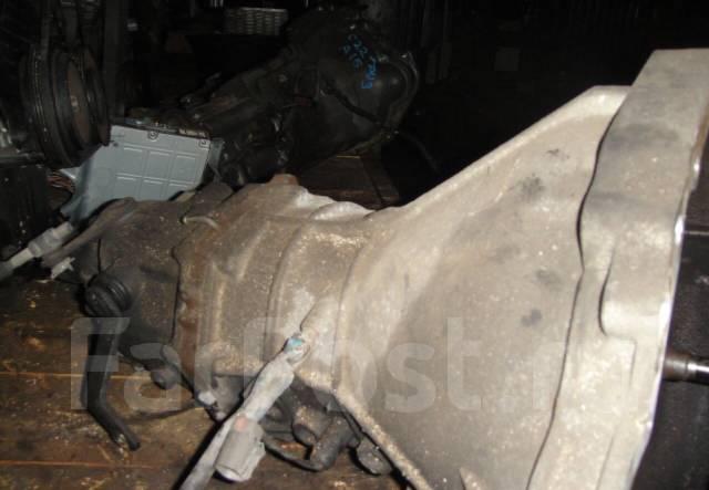 МКПП. Nissan Caravan Двигатели: TD27, TD27ETI, TD27T, TD27TI